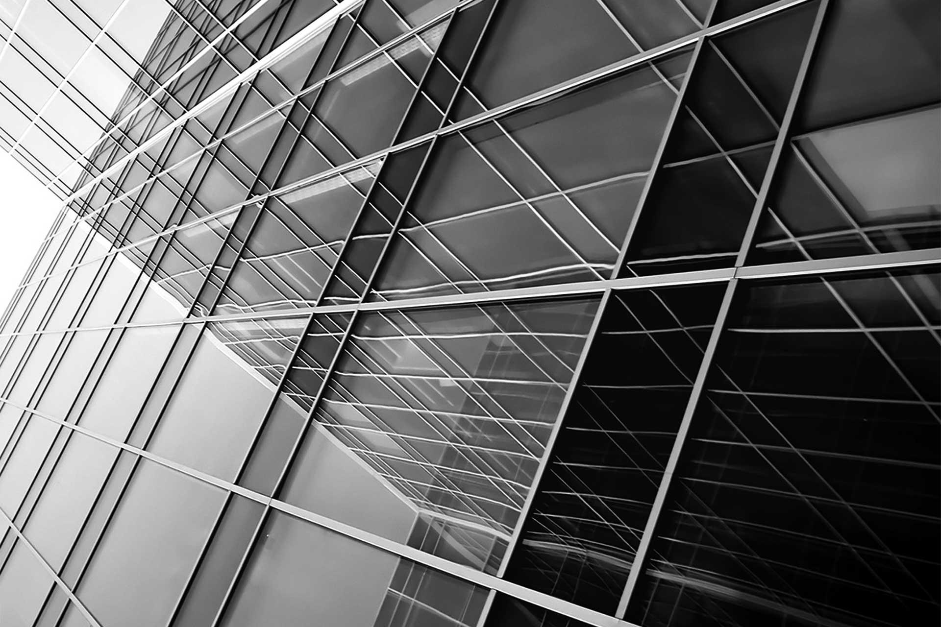 Pareti mobili vetrate per uffici direzionali