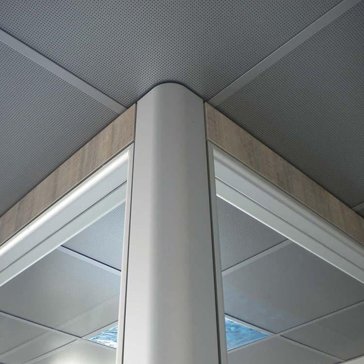 pareti con scuretto fipe system
